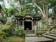 日本寺の通天窟