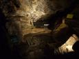 竜ヶ岩洞・天女の鏡