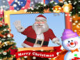 楽しいクリスマス No.1