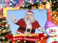 3dcg 楽しいクリスマス No 1 壁紙1920x1200 壁紙館