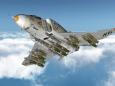F4Cファントム 戦闘爆撃機