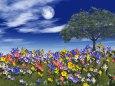 百合の咲く丘