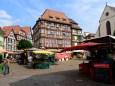 外国の風景 ドイツの街角にて 壁紙1920x1280 壁紙館