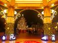 ガーデンプレイスのクリスマス