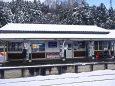のと鉄道 能登中島駅