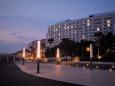 舞浜の夜景