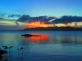 石垣島夕景