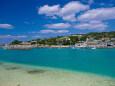 古宇利島の美しい海