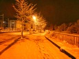 札幌 一気に冬