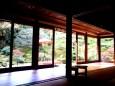 比叡山坂本 旧竹林院の秋(1)
