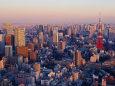 東京トワイライトビュー