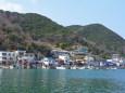早春の日生漁港2