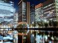 和田倉橋を望む