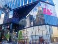 都市 街 室内 銀座東急プラザ 壁紙19x1280 壁紙館