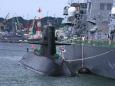 潜水艦~海上自衛隊