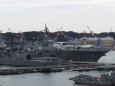 横須賀軍港