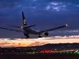 航空機 Ana Staraliance 壁紙19x12 壁紙館