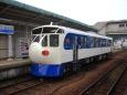 四国の新幹線・ボビー列車