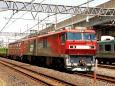 JRF EH500-75 金太郎