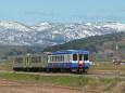 「飯山線色」キハ110系で復刻