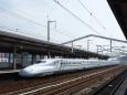 九州新幹線「さくら557号」