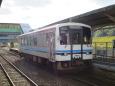 キハ120系(三江線)