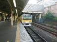 E231系500番台 中央総武線