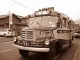 鞆鐡道ボンネットバス