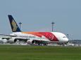 A380 V-SKI